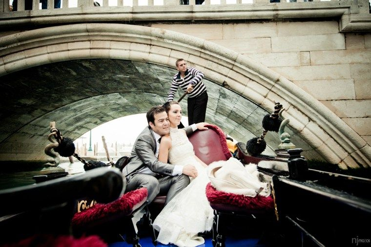 #veneza #venice #noiva #bride #weddingdress #vestidodenoiva #casarnoivas  NJMattos Photography 113
