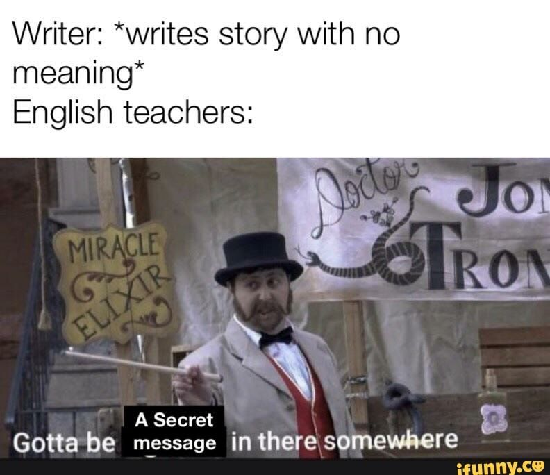 Pin On Funny School Memes