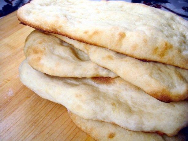 Naan bread recipe naan naan recipe and allrecipes forumfinder Choice Image