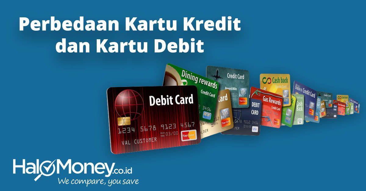 Umumnya Nasabah Perbankan Punya Kartu Kredit Atau Kartu Debit Kedua Kartu Itu Disematkan Rapih Di Dompet Kamu Juga Ingin Memiliki Kedua Kartu T Debit Business
