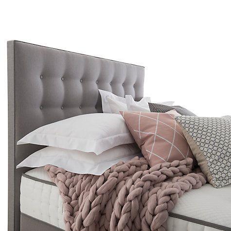 Best Silentnight Sleep Genius Full Height Headboard Fsc 400 x 300