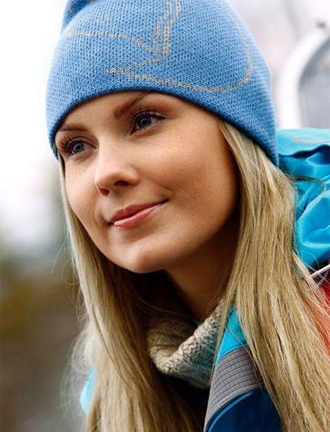 finlandiya kızı