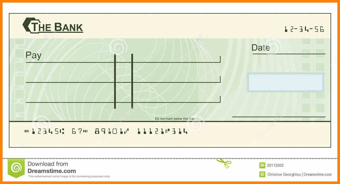 Check Clipart Cheque, Check Cheque Transparent Free For