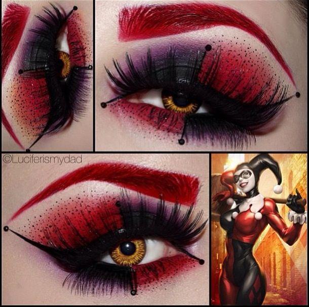 Harley Quinn, Batman