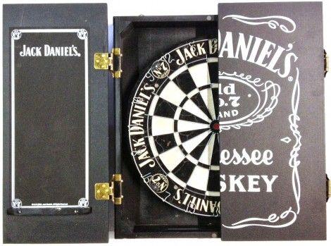 Jack Daniels Dart Board And Cabinet Www Mybottleshop Com Au Jack Daniels Dart Board Daniels