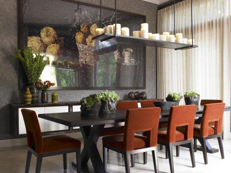 Fantastisch Cool Kronleuchter Für Esszimmer   Gartenmöbel