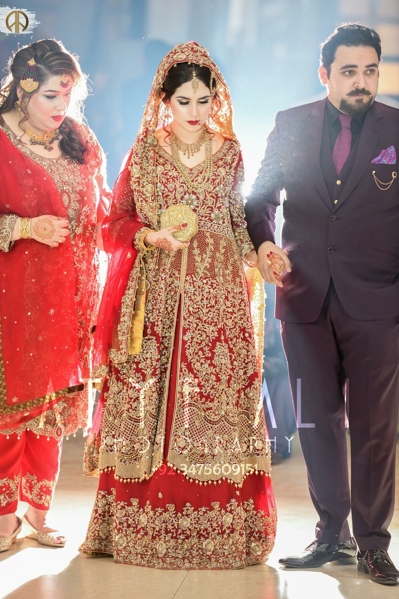 Rajput wedding dress  Pin by Inno Janjua Rajput on Bride wear  Pinterest  Pakistani