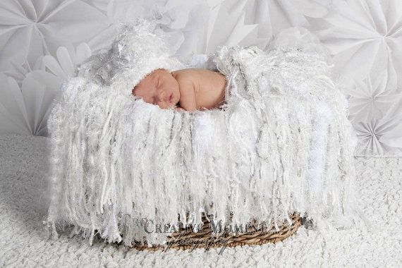 Newborn Photography Prop Bump blanket Newborn Props Cream Newborn Props Christmas photography props Christmas newborn props