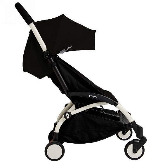 The Yoyo A Whole Lot Of Stroller In A Little Package Baby Strollers Baby Equipment Prams