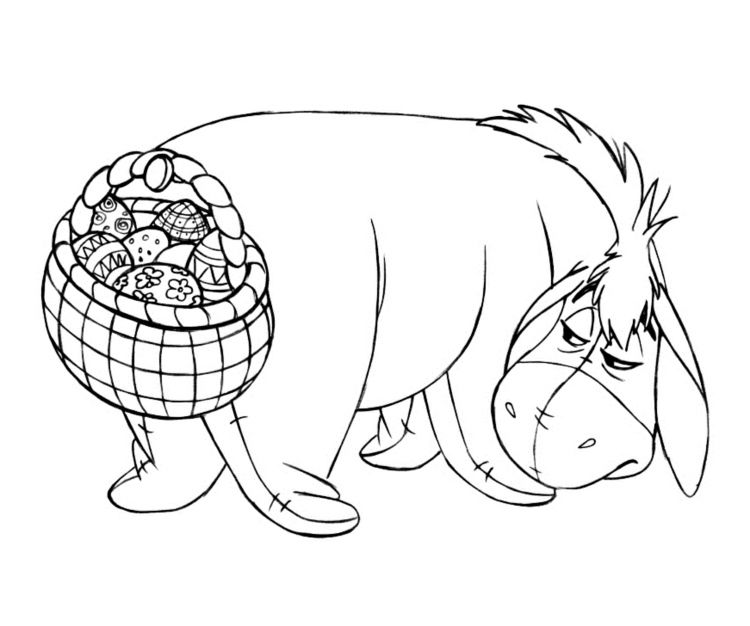 Ausmalbilder Kostenlos Ausdrucken Malvorlagen Zu Ostern Coloring Pages Easter Coloring Pages Easter Egg Coloring Pages