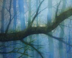 Jo Louca's beautiful painting