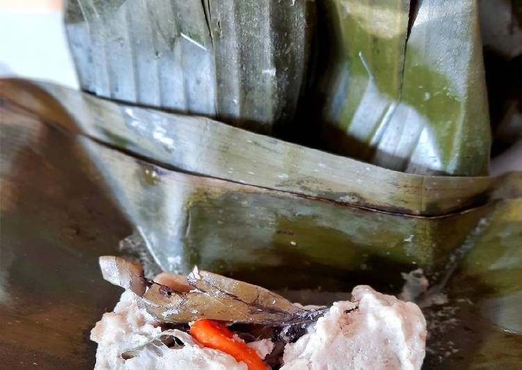 Tum Ayam Bali Sederhana Sederhana Resep Masakan Masakan