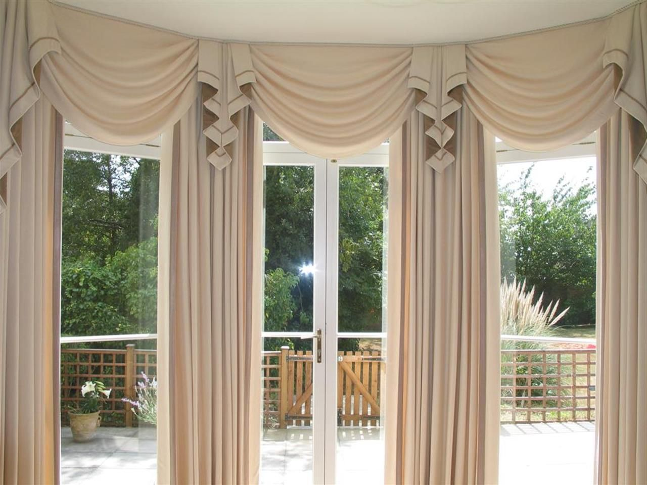 Best Window Design By Using Cool Curtains At Jcpenney 12   Big ...