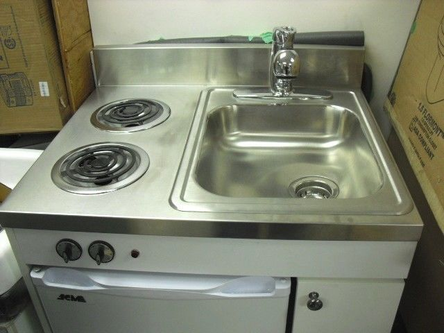 Stove Sink And Fridge Combo Sink Gas Stoves Kitchen Venetian