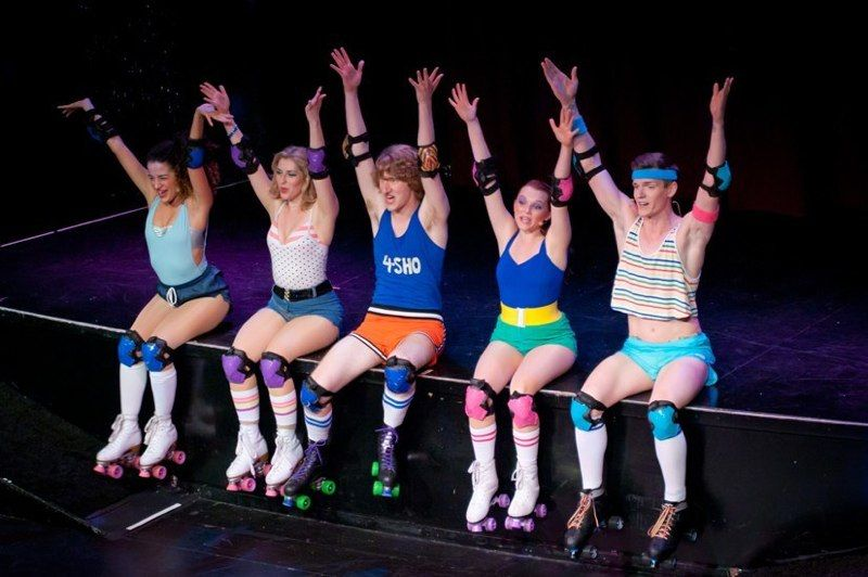 xanadu musical costumes - Google Search · Roller DiscoBoogie ... - Xanadu Musical Costumes - Google Search Xanadu, Jr Pinterest