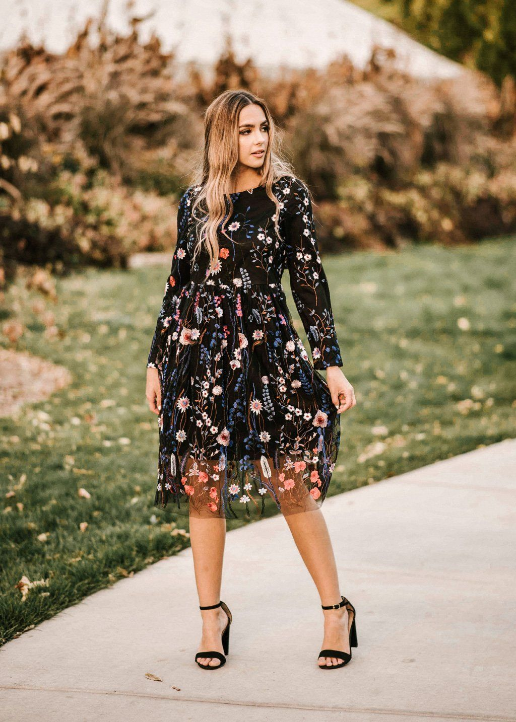 How to formal wear maxi dress