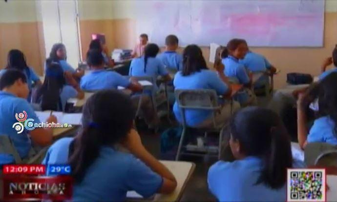 Evangelicos Y Catolicos Difieren Sobre Posibilidad De Establecer Educacion Laica #Video