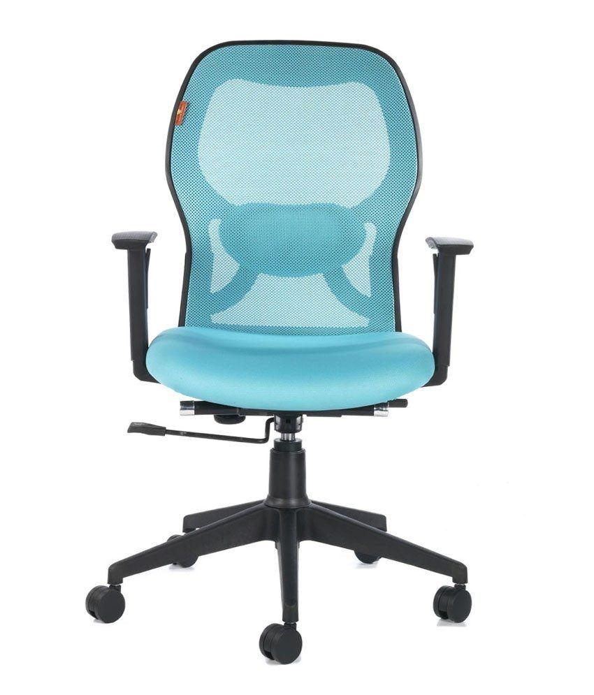 Hawthorne Executive Mesh Ergonomic Office Chair