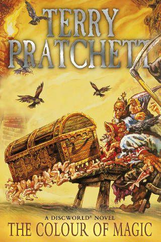 Pdf discworld terry pratchett