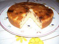 Belle di Padella: Torta pere e cioccolato 2 (A volte ritornano)