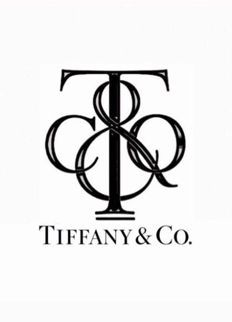 a59a5c7e5 Logo | Tiffany & Co. | Tiffany & Co. (1837) | Jewelry, Tiffany, co ...