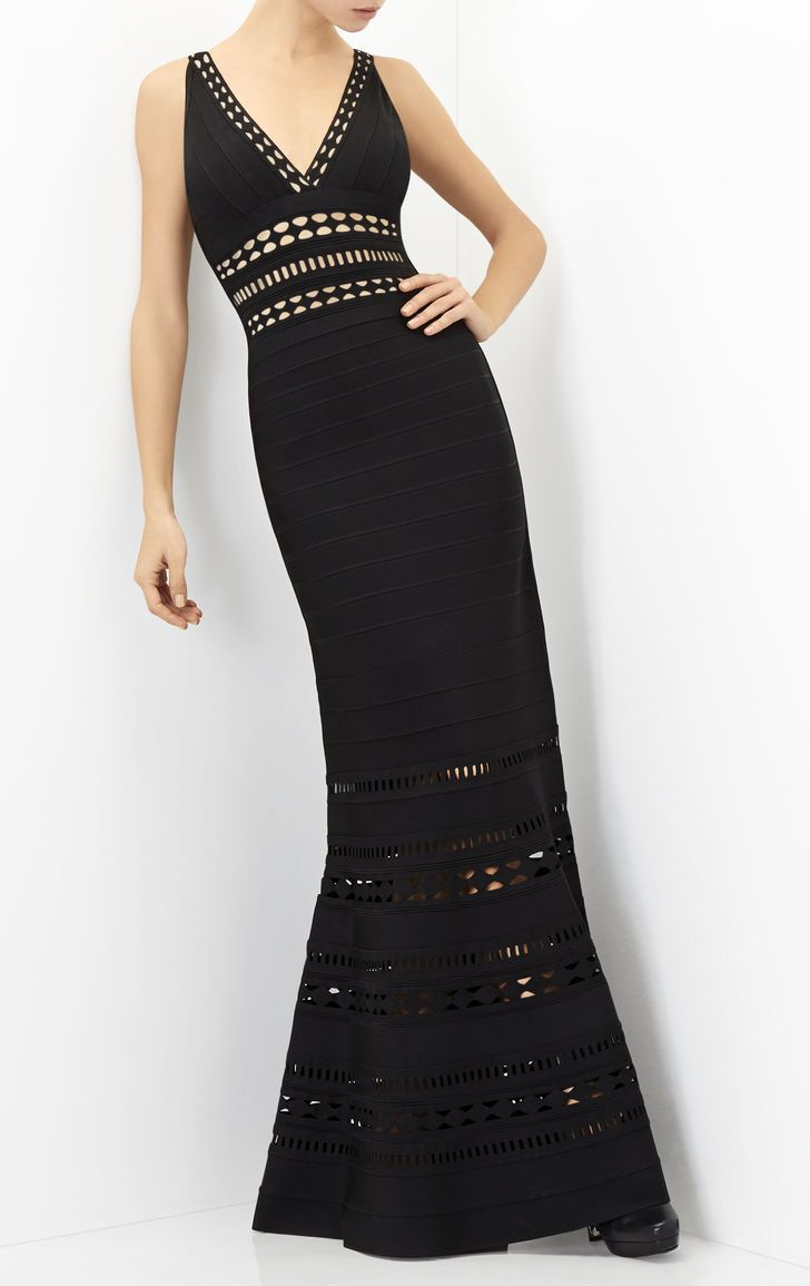 Dresses bandage dresses evening gowns u more herveleger