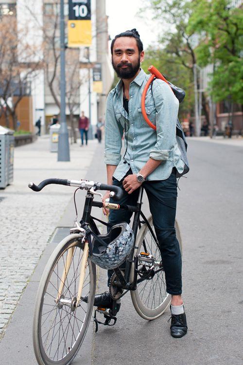 Bikegear Overload Urban Bike Style Bike Style Urban Bike