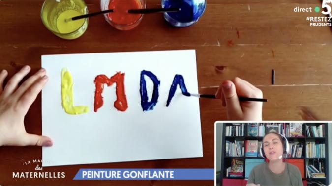 DIY : de la peinture qui gonfle en 2020   Peinture gonflante, Peinture, Diy