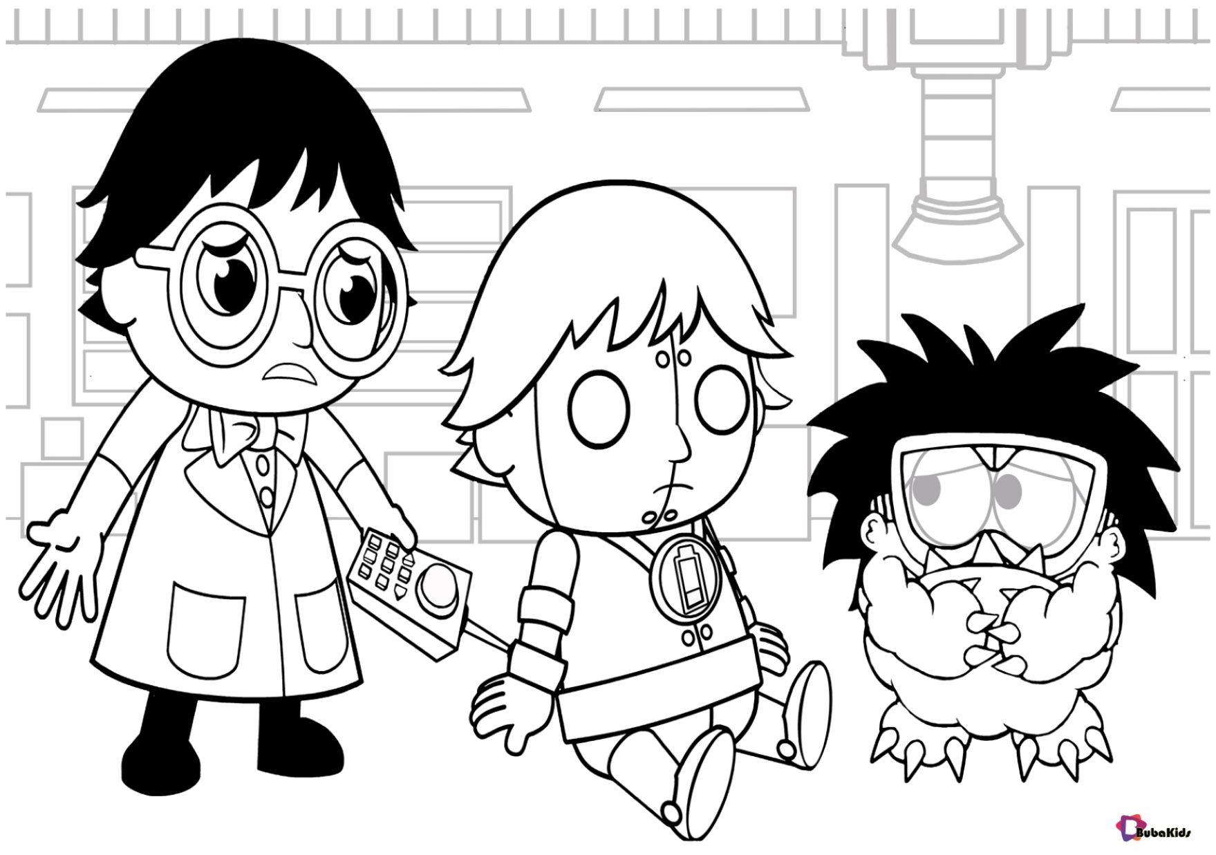 Ryan S World Cartoon Coloring Pages Collection Of Cartoon Coloring Pages For Teenage Printable In 2020 Cartoon Coloring Pages Coloring Pages Printable Coloring Pages