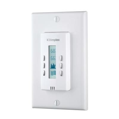 Dimplex Wall Switch Remote Control Kit For Bf Fireboxes Remote