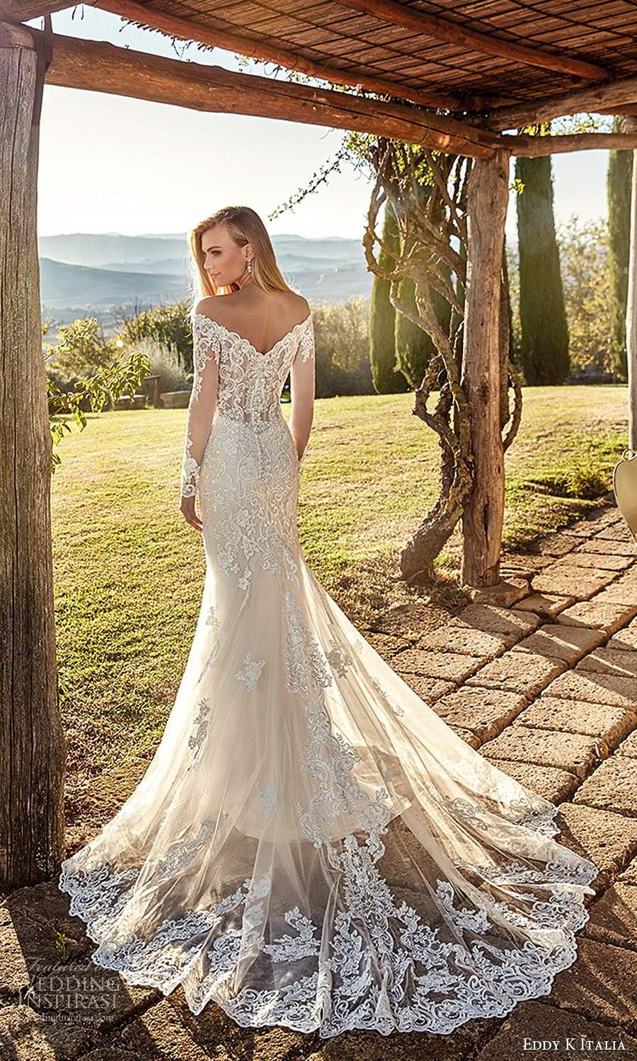 A-Line Wedding Dresses 2020/2021 Collections   Bridal