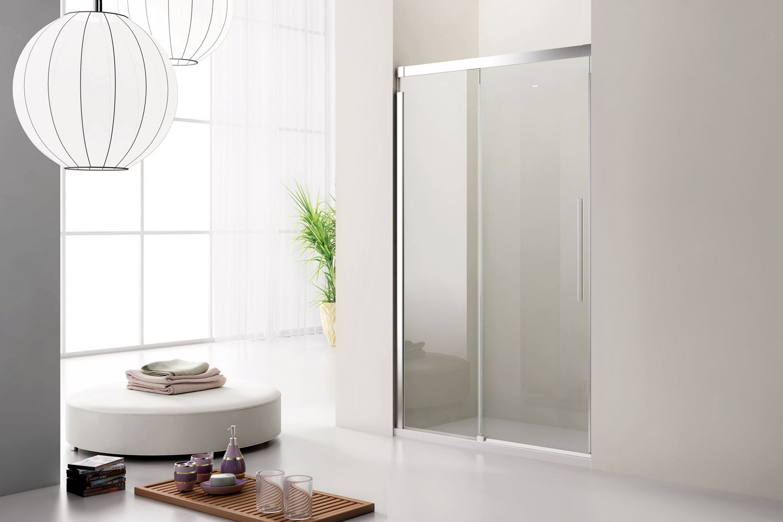 Glass Shower Enclosures, Corner Shower Enclosures, Quadrant Shower ...