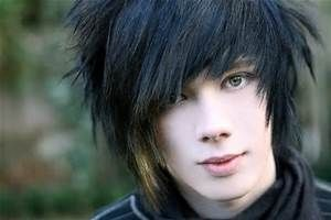 Scene Boy Look - Bing images | Dolls | Pinterest | Emo and Image search