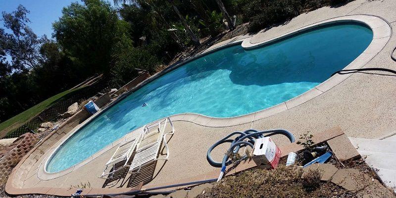 We Provide Professional Service Of Swimming Pool Repair Service