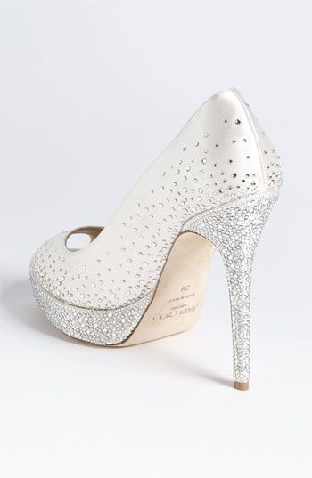 Jimmy Choo Salt Pump Fashion Shoes Jimmy Choo Shoes Diamond