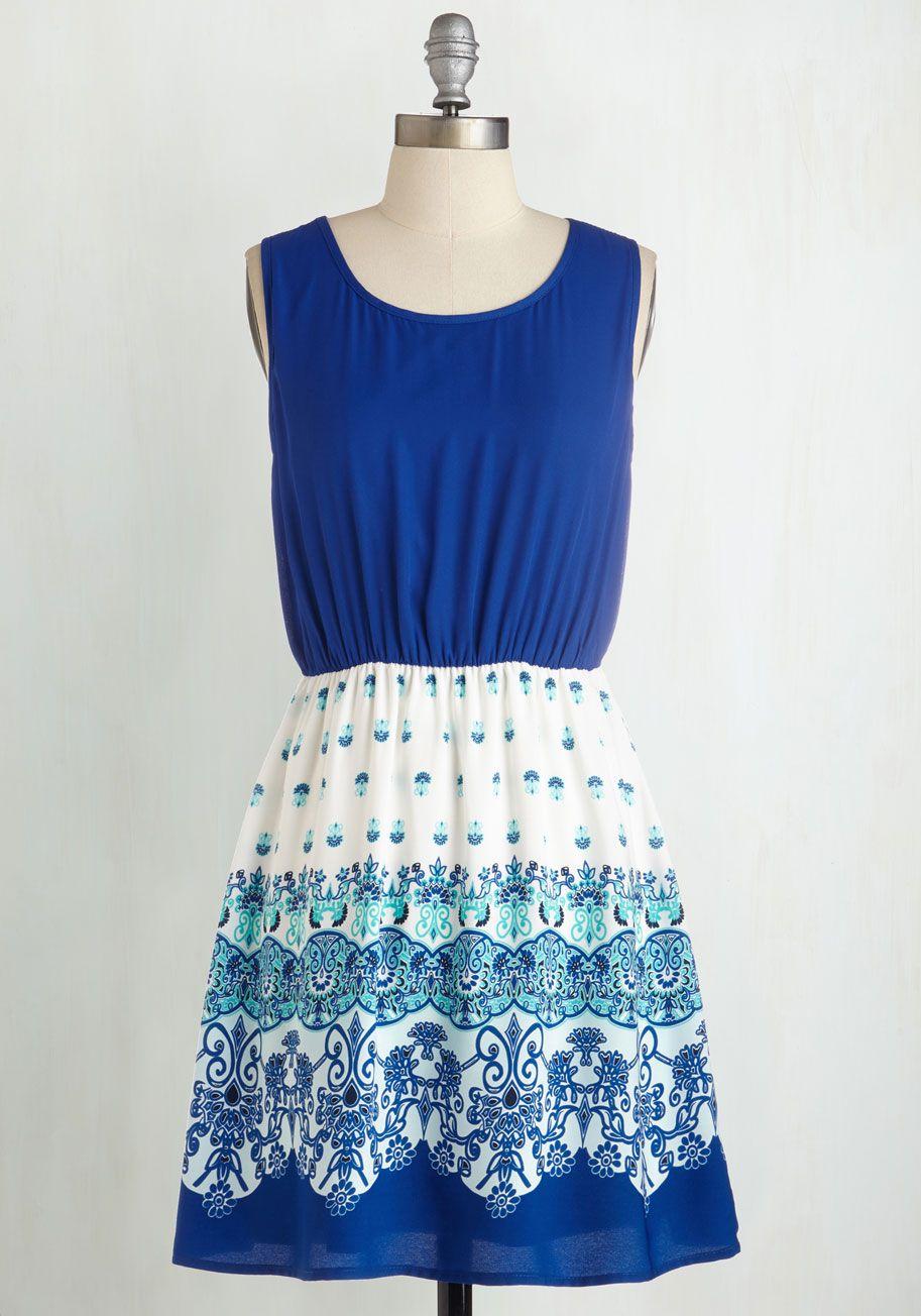 Fondue Me Right Dress