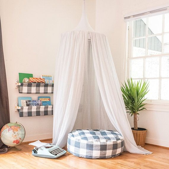 Play Canopy Gray Hanging Play Tent by bluehousejoys on Etsy & Play Canopy Gray Hanging Play Tent by bluehousejoys on Etsy | Blue ...
