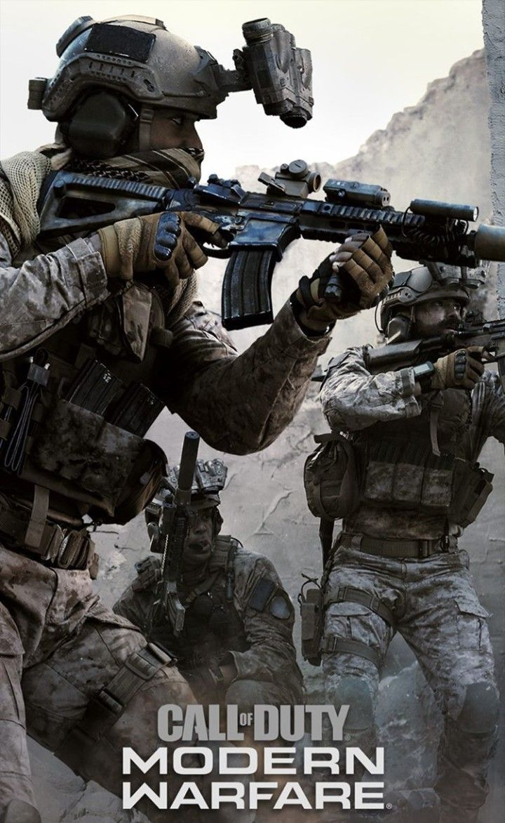 Call Of Duty Modern Warfare In 2020 With Images Call Of Duty