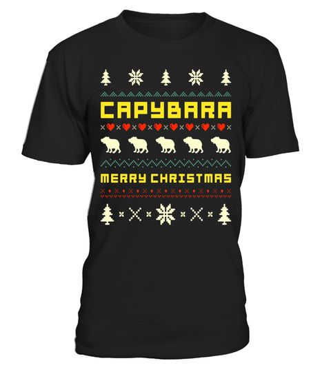 """# CAPYBARA Ugly Christmas Sweater T-Shirt Vintage Retro Style .  Special Offer, not available in shops      Comes in a variety of styles and colours      Buy yours now before it is too late!      Secured payment via Visa / Mastercard / Amex / PayPal      How to place an order            Choose the model from the drop-down menu      Click on """"Buy it now""""      Choose the size and the quantity      Add your delivery address and bank details      And that's it!      Tags: Best Ugly Sweater…"""