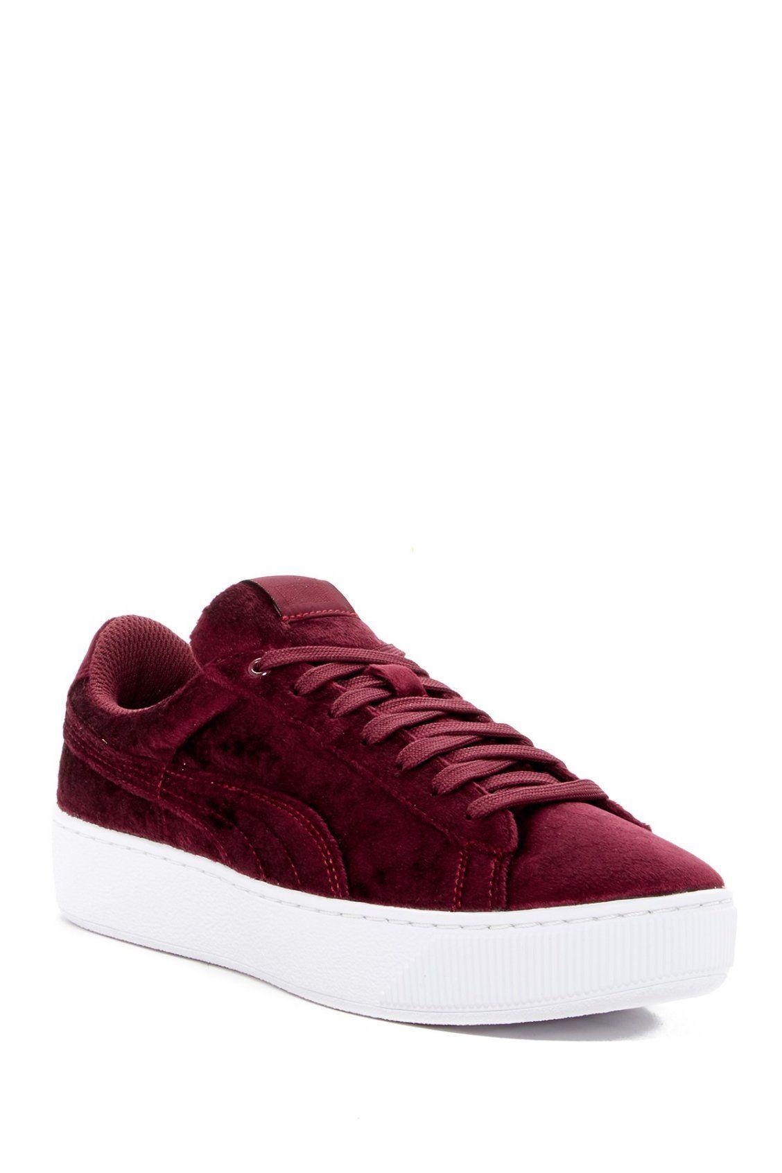 73016462973b PUMA Vikky Platform Sneakers Platform Sneakers