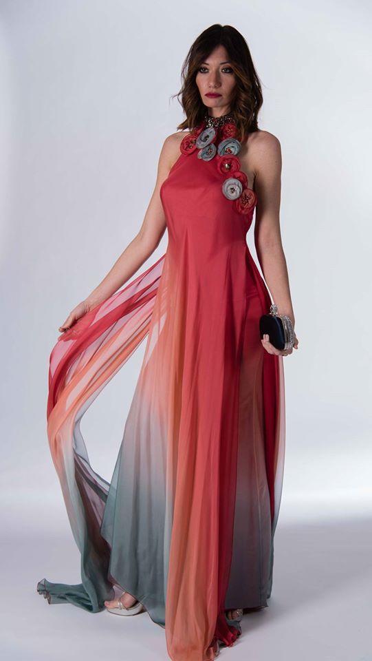AtelierCarol #Atelier #Carol #moda #abiti #dress #matrimonio #sposa ...