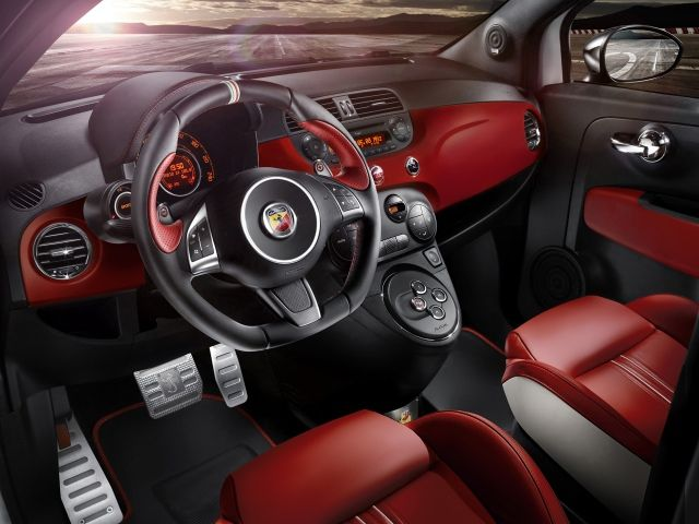 Abarth 595 50th Anniversary Edition Fiat Fiat 500 Cars Uk