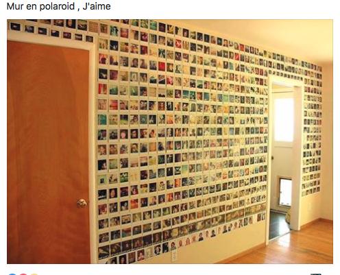 Pin by Alexandre Girard on Deco+DIY ideas | Pinterest | Walls