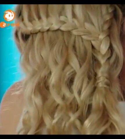 mako mermaids love the hairstyle idea hair