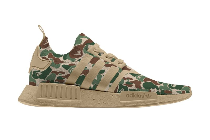 8 adidas NMD Collaboration Concepts We Want Actualized