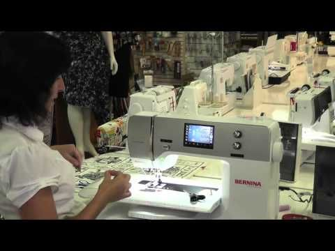 Bernina 40 Series Automatic Buttonholes And Couching With Beauteous Sewing Machines With Stitch Regulator