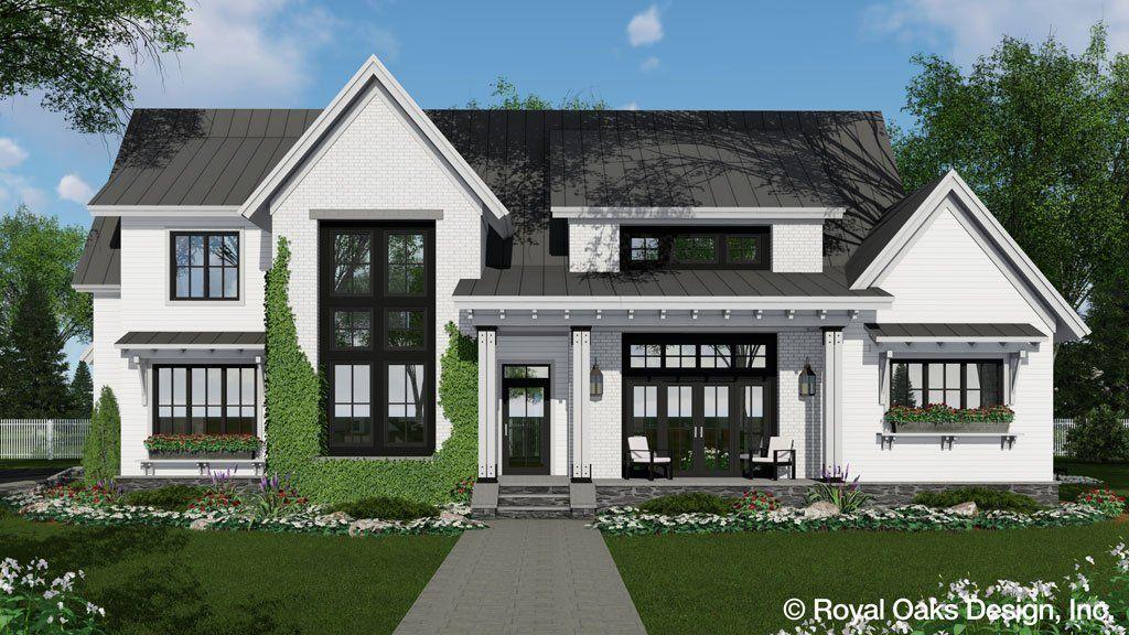 Josie Alice House Plan 5 Bond Sets