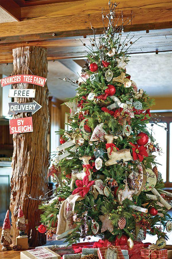 Pin By Lisa Loyd On Natal Christmas Christmas Tree Christmas Tree Themes