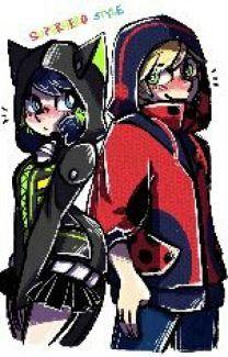 Conversaciones entre Chatnoir y Ladybug~♥