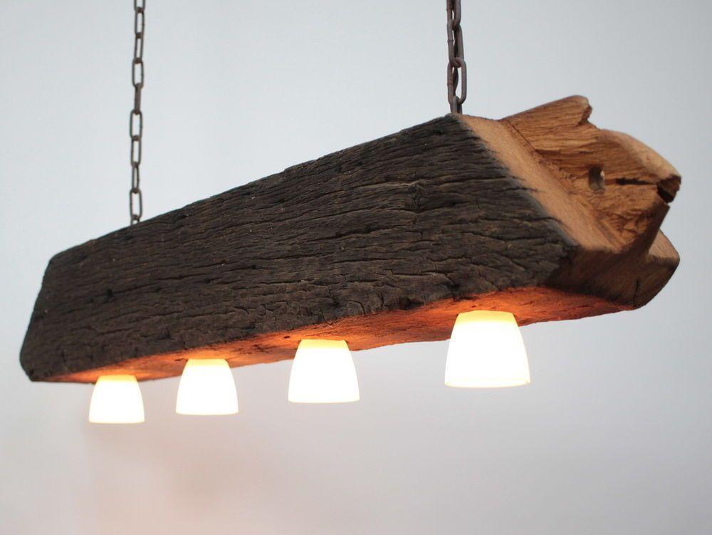 Deckenlampe rustikal free das bild wird geladen with deckenlampe rustikal simple industrie - Deckenlampe rustikal ...
